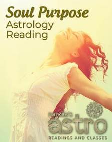 Soul Purpose Astrology Reading