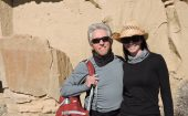 Gregg Braden Chaco Canyon Tour review by Kylie Attwell, Founder of A Guide for Life
