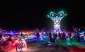 Discover the Power of the Human Heart with Illumina at Burning Man