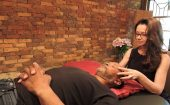 Access Bars Treatment with Kylie Attwell at her Brisbane practice