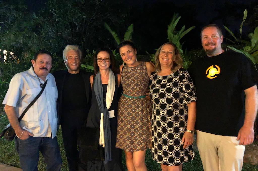 Kylie Attwell on Tour With Gregg Braden and Gathering Light Journeys in Yucatan, Peninsula 2020 - A Guide for Life