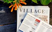 Village News Book Review of Find Your Purpose, Change Your Life